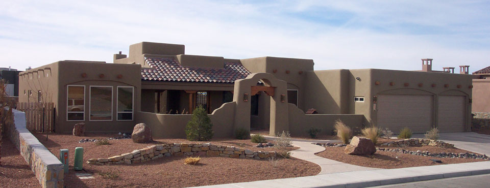 Welcome to robert hall homes in las cruces nm robert for Home builders in las cruces